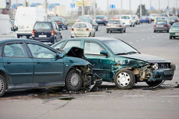 Oklahoma car accident attorney