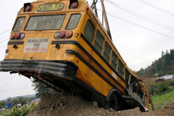 Oklahoma school bus accident attorneys