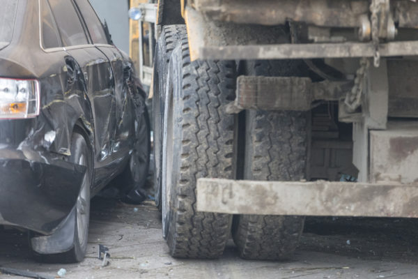 Oklahoma truck accident lawyers